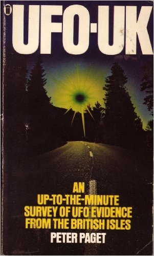 UFO-UK book cover