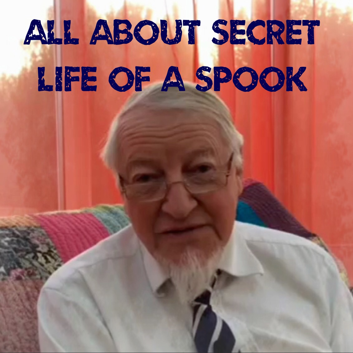 VIDEO: About Secret Life of a Spook