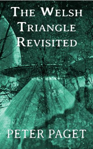 The Welsh Triangle revisited, cover